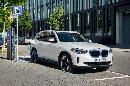 2021 BMW iX3 ( G08 ) 13