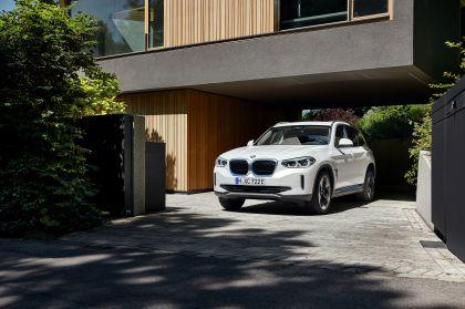 2021 BMW iX3 ( G08 ) 16