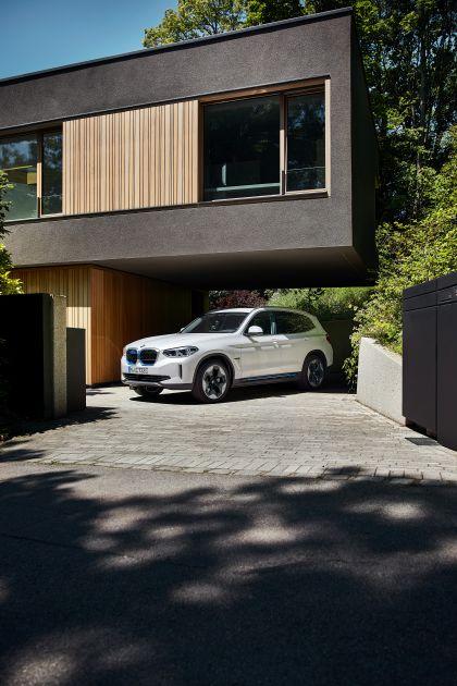 2021 BMW iX3 ( G08 ) 19