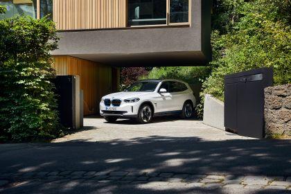 2021 BMW iX3 ( G08 ) 20