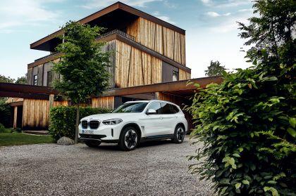 2021 BMW iX3 ( G08 ) 22