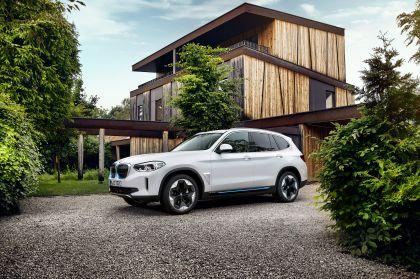 2021 BMW iX3 ( G08 ) 23