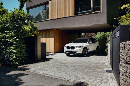 2021 BMW iX3 ( G08 ) 25