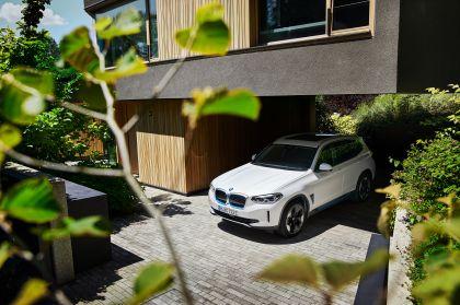 2021 BMW iX3 ( G08 ) 26