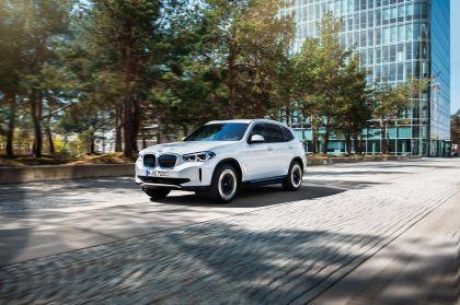 2021 BMW iX3 ( G08 ) 29