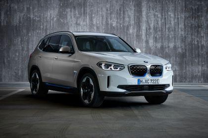 2021 BMW iX3 ( G08 ) 34
