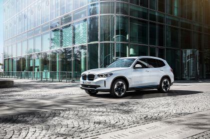 2021 BMW iX3 ( G08 ) 39