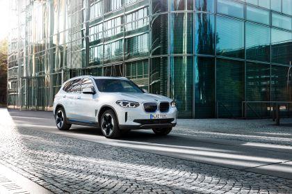 2021 BMW iX3 ( G08 ) 40