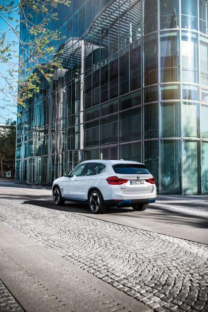 2021 BMW iX3 ( G08 ) 42