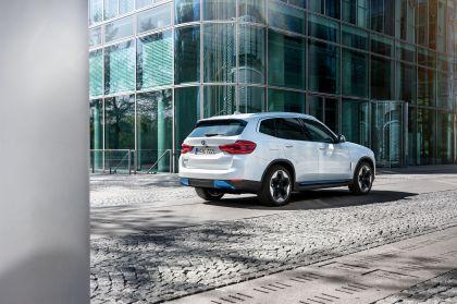 2021 BMW iX3 ( G08 ) 43