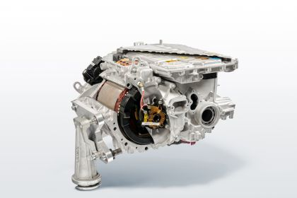 2021 BMW iX3 ( G08 ) 61