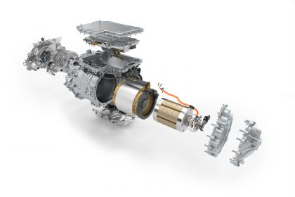 2021 BMW iX3 ( G08 ) 75