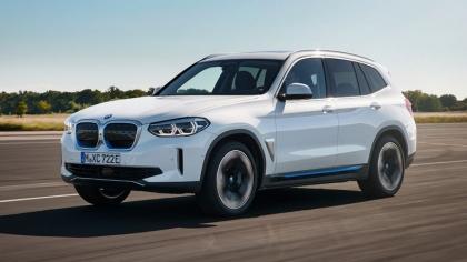 2021 BMW iX3 ( G08 ) 3