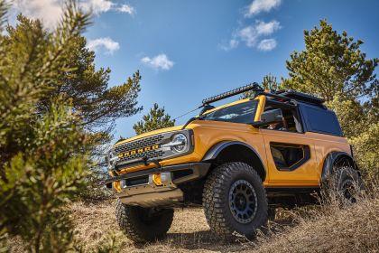 2021 Ford Bronco 2-door 5