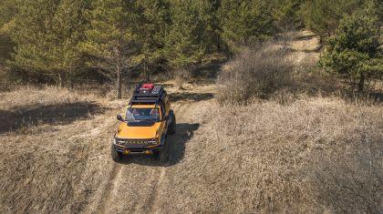 2021 Ford Bronco 2-door 6