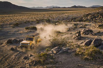 2021 Ford Bronco 2-door 7