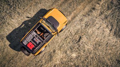 2021 Ford Bronco 2-door 10