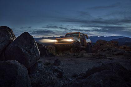 2021 Ford Bronco 2-door 12