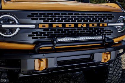 2021 Ford Bronco 2-door 13