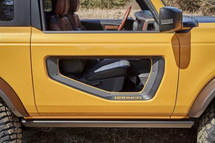 2021 Ford Bronco 2-door 14