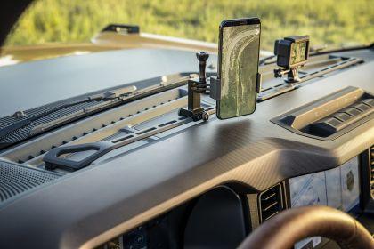 2021 Ford Bronco 2-door 15