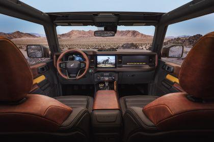2021 Ford Bronco 2-door 16