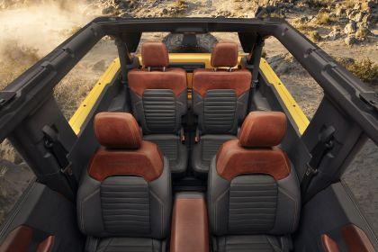 2021 Ford Bronco 2-door 17