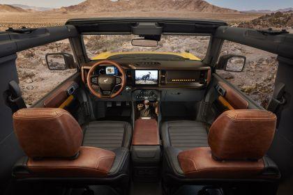 2021 Ford Bronco 2-door 18