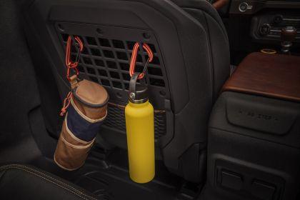 2021 Ford Bronco 2-door 20