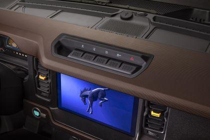2021 Ford Bronco 2-door 21