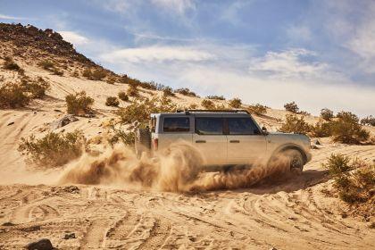 2021 Ford Bronco 4-door 5