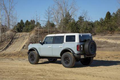 2021 Ford Bronco 4-door 10