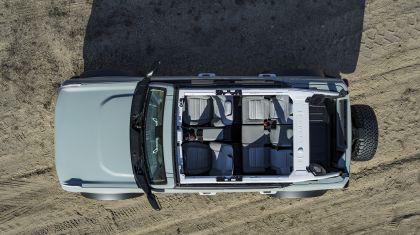 2021 Ford Bronco 4-door 14