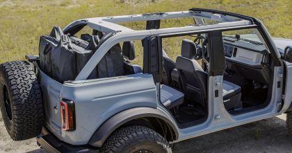 2021 Ford Bronco 4-door 15