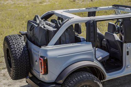 2021 Ford Bronco 4-door 16