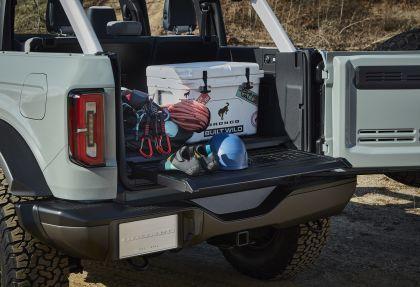2021 Ford Bronco 4-door 17