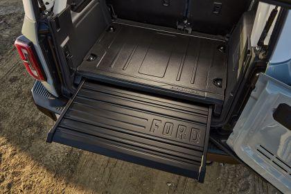 2021 Ford Bronco 4-door 18
