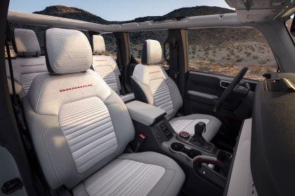 2021 Ford Bronco 4-door 19