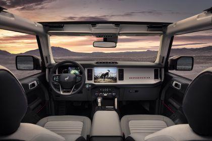 2021 Ford Bronco 4-door 20