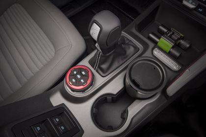 2021 Ford Bronco 4-door 21