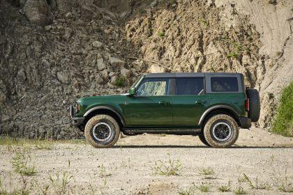 2021 Ford Bronco 4-door 23