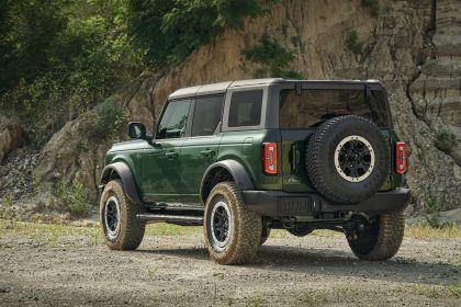 2021 Ford Bronco 4-door 24