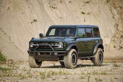 2021 Ford Bronco 4-door 26