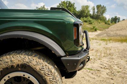2021 Ford Bronco 4-door 31