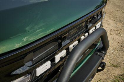 2021 Ford Bronco 4-door 34