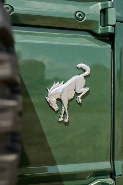 2021 Ford Bronco 4-door 39