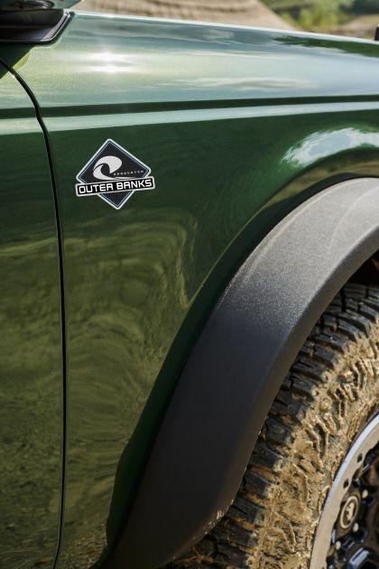 2021 Ford Bronco 4-door 40