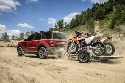 2021 Ford Bronco Sport 18