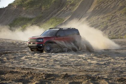 2021 Ford Bronco Sport 23