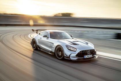 2020 Mercedes-AMG GT Black Series 1